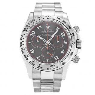 Rolex Daytona Black Dial 116509
