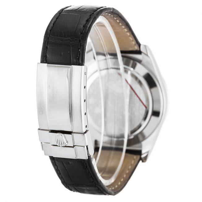Rolex Daytona White Dial 16519