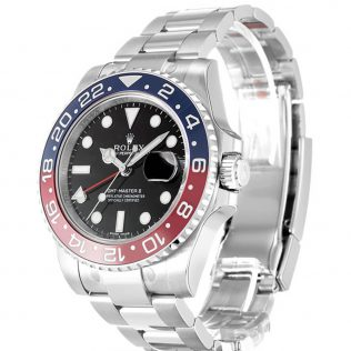 Rolex GMT Master II Black 116719