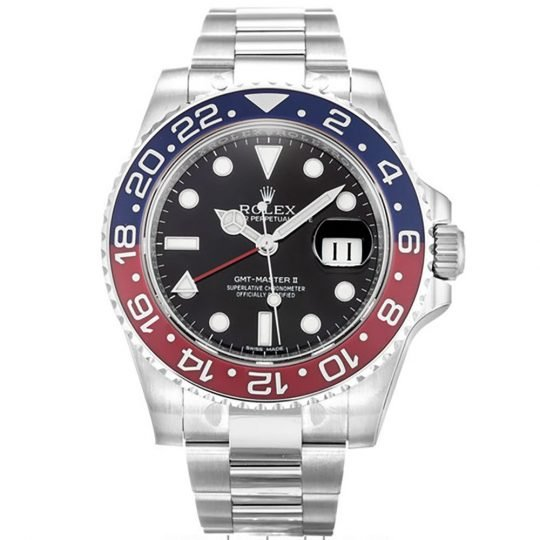 best fake rolex GMT Master II