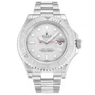 Rolex Yacht-Master Silver 116622