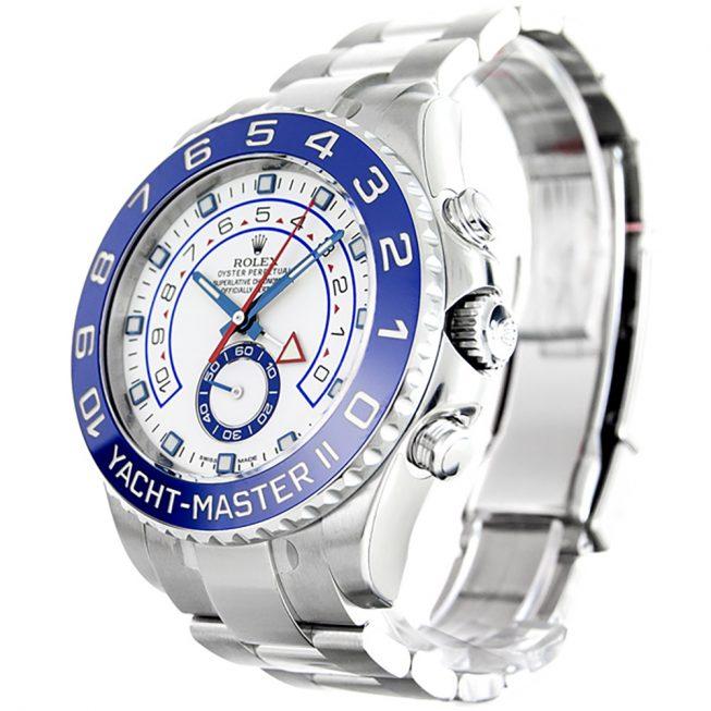 Rolex Yacht-Master White 116680