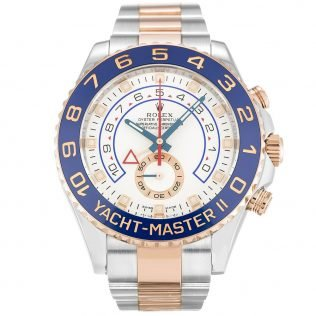 Best Rolex Replica Yacht-Master White 116681