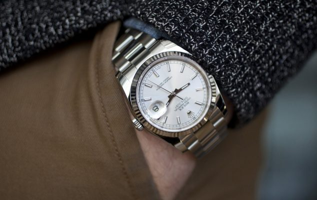 replica diamond watches The Rolex Datejust 116234 review replica watches Blog replica watches