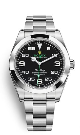 Air-King Return Policy replica watches