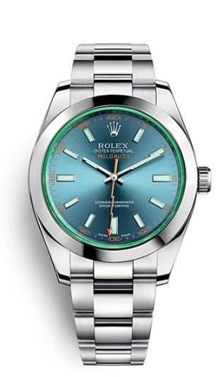 Milgauss Return Policy replica watches