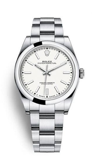 Oyster Perpetual Date Return Policy replica watches