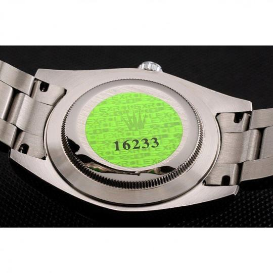 polished stainless steel bezel