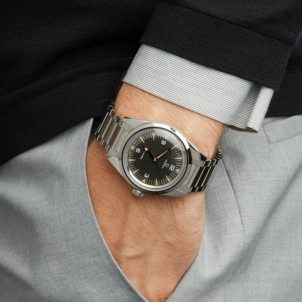 Is Rolex better than Omega? replica watches