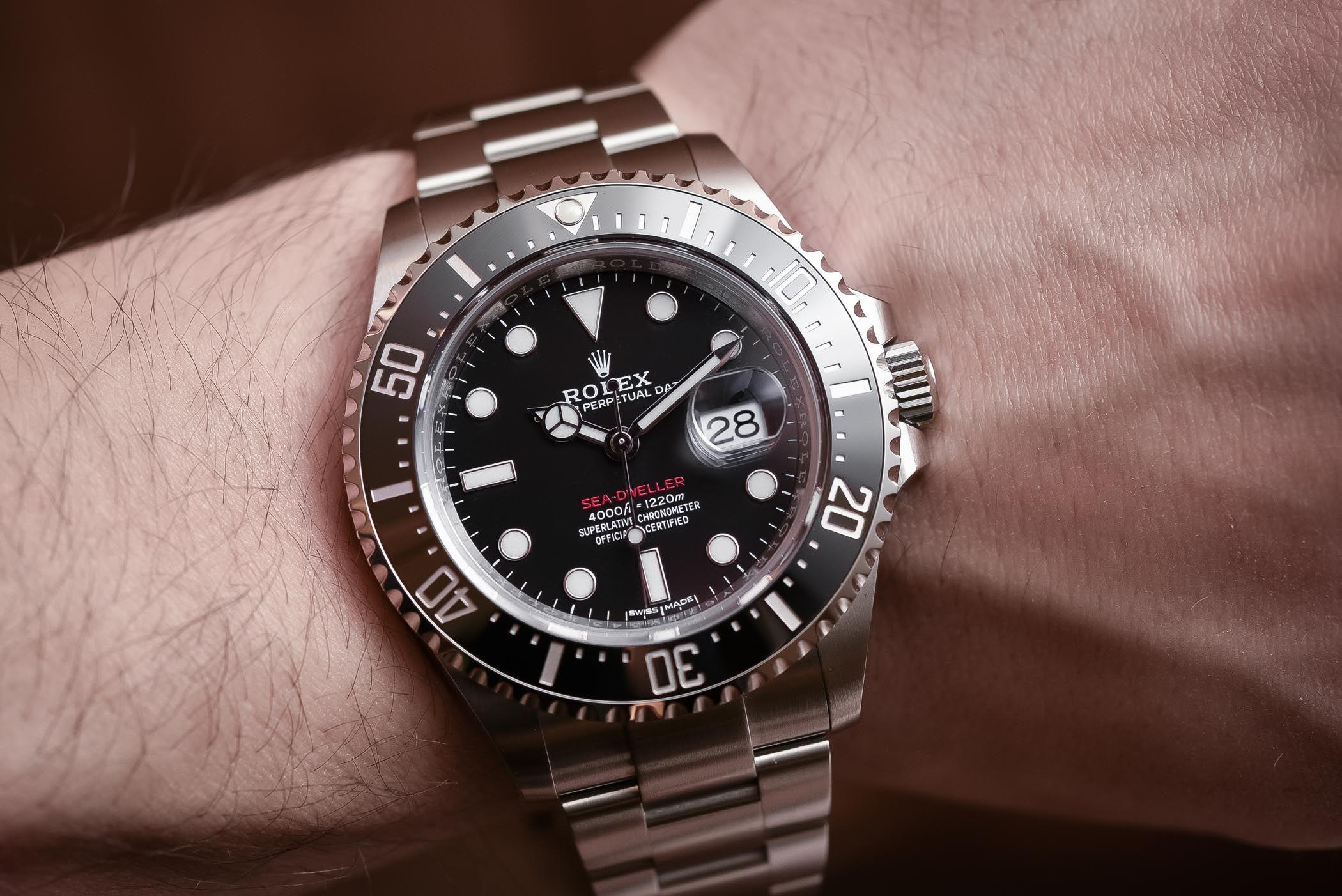 Ultimate Rolex buying guide replica watches