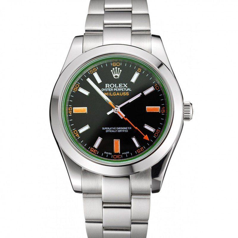 🇨🇭Rolex Milgauss SRL155 replica watches