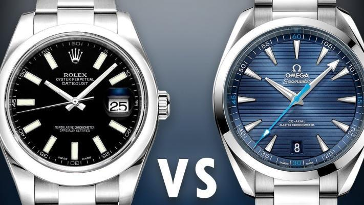 Is Rolex better than Omega? replica watches Blog replica watches