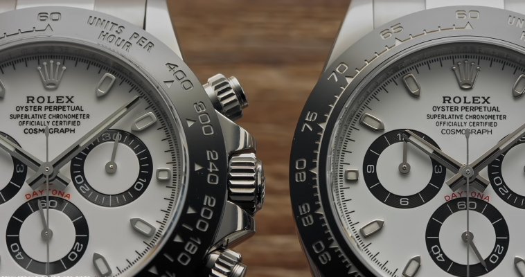 Honest comparison of Replica vs original Rolex Daytona replica watches Blog replica watches